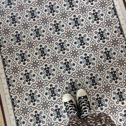 Classic - ALFRED carpet - MAISON BERHT