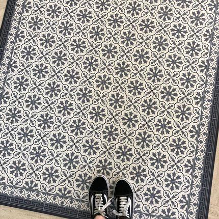 Classic - ARMAND carpet - MAISON BERHT