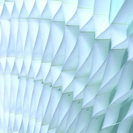 Wall coverings - PAPER HONEYCOMB - PROCEDES CHENEL INTERNATIONAL