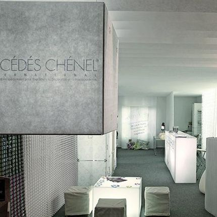 Wall coverings - STRONG DROP® PAPER - PROCEDES CHENEL INTERNATIONAL