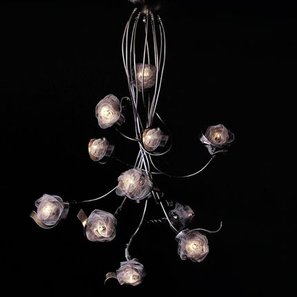 Ceiling lights - Roses 10  - F+M FOS