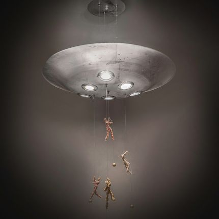 Ceiling lights - Acrobats   - F+M FOS