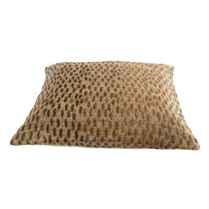 Cushions - Jaguar Cushion Cover - ML FABRICS