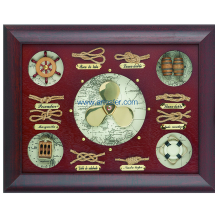 Decorative objects - Cadres - ARTESANIA ESTEBAN FERRER