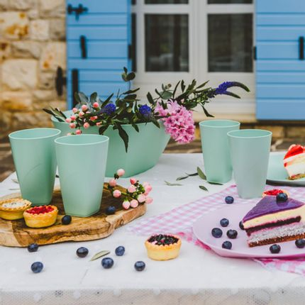 Kitchen utensils - GARDEN PARTY SET - SKAZA EXCEEDING EXPECTATIONS