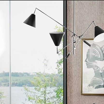 Pendant lamps - Sinatra Suspension Lamp - DELIGHTFULL