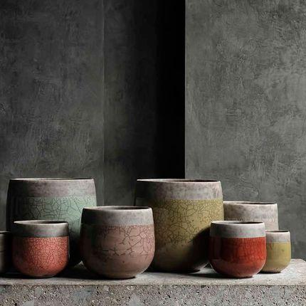 Céramique - RAKU - DOMANI