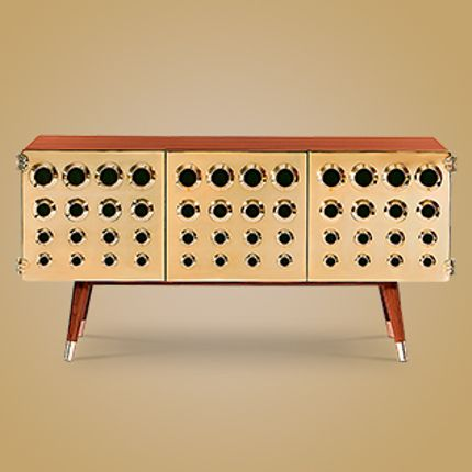 Sideboards - Mid-Century Sideboards - ESSENTIAL HOME