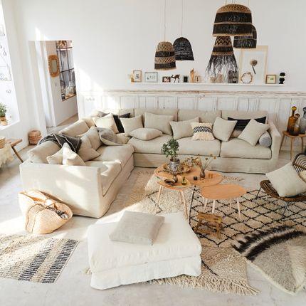 sofas - NOMAD - HOME SPIRIT
