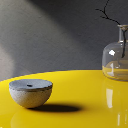 Design objects - ULTIMA - URBI ET ORBI