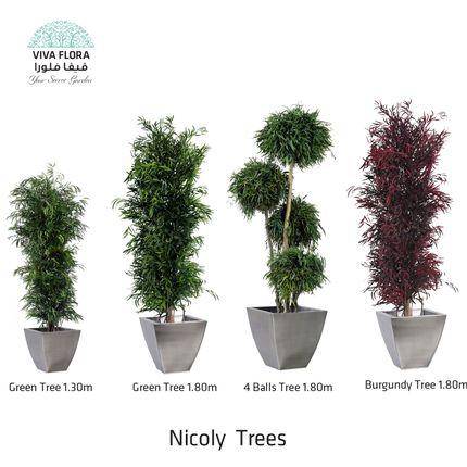 Objets de décoration - Nicoly  Trees - VIVA FLORA
