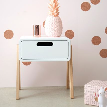 Children's bedrooms - Bedside Petit Robot - LAURETTE