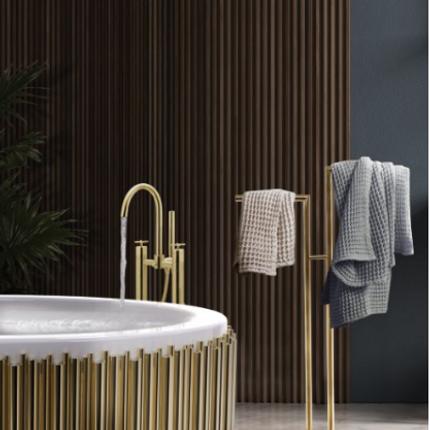 Towel racks - Eden Towel Rack - MAISON VALENTINA