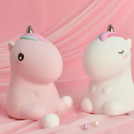 Gift - Lamp LED Unicorn - KELYS