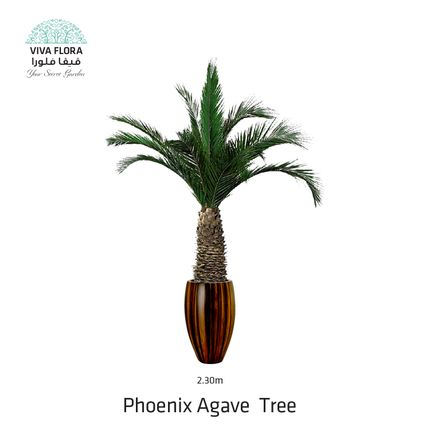 Decorative objects - Phoenix Agave Tree - VIVA FLORA