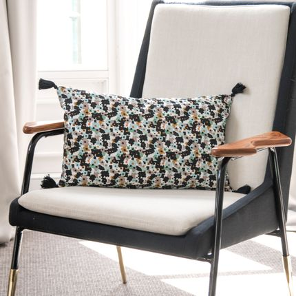 Coussins - Coussin Liberty  - FEBRONIE