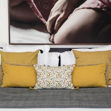 Cushions - Coussin Pointilliste - FEBRONIE
