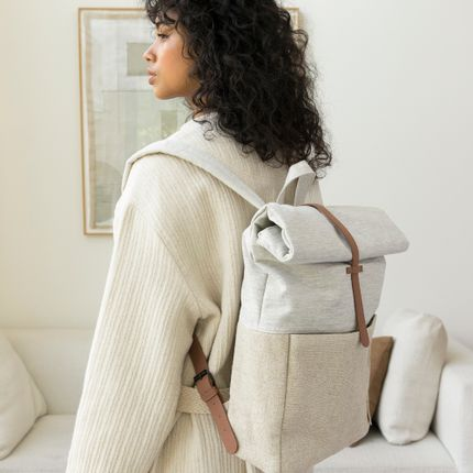 Bags / totes - Monk & Anna - KADO DESIGN / RILLA GO RILLA