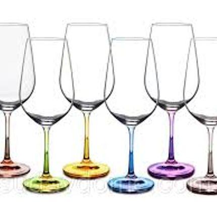 Glass - VERRES DE COULEUR - MARKHBEIN