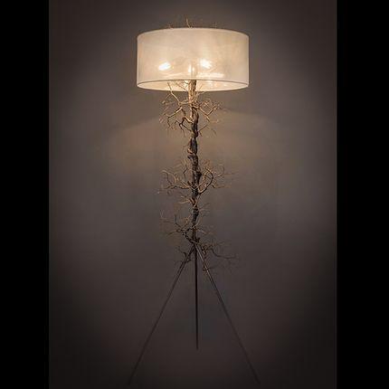 Floor lamps - Roots of Destiny  - F+M FOS