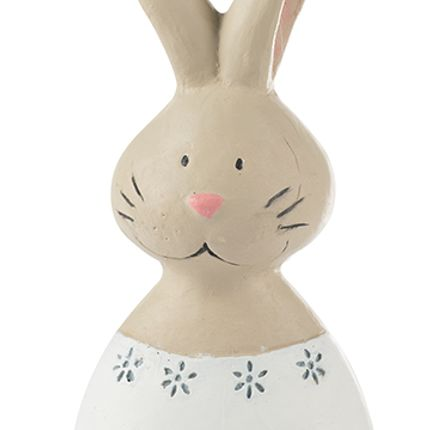 Decorative objects - Rabbit for decoration  - BADEN GMBH