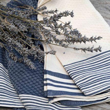 Dish towels - Set 3 Torchons  - FEBRONIE