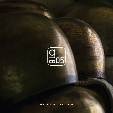 Objets design - a1805 - Bell Collection - QURZ INC.