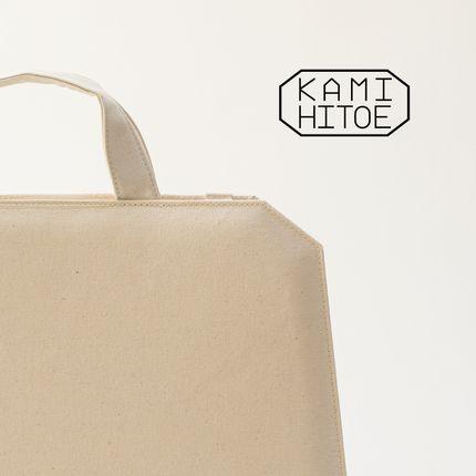 Bags / totes - TSUZURA  - KAMIHITOE