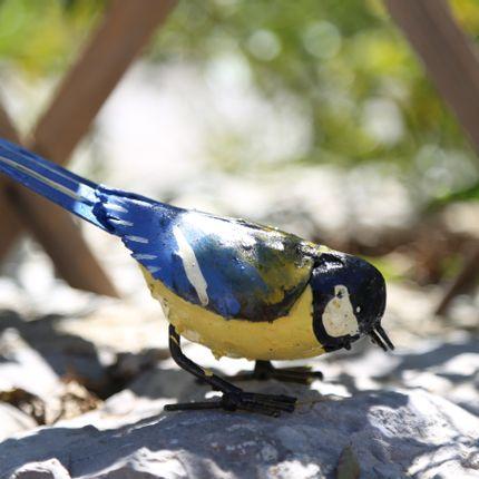 Decorative accessories - Chickadee - ARROSOIR & PERSIL
