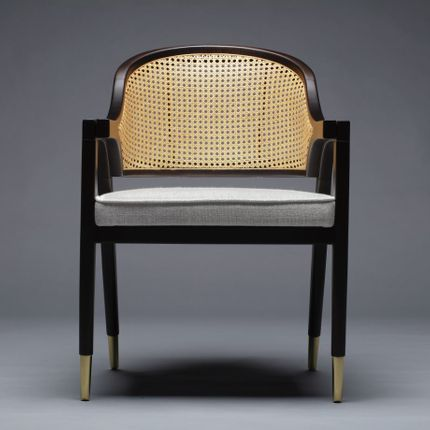 Reposes - WORMLEY DINING CHAIR  - DUISTT