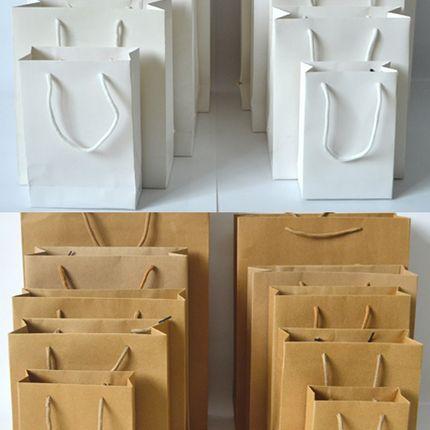 Gift - Gift Bags - TRADEMARK PACKAGING CENTRE LTD
