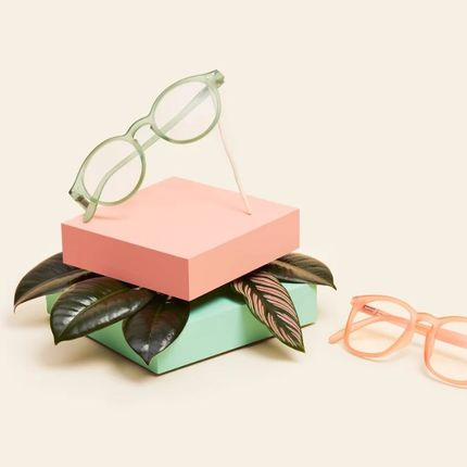 Glasses - New collection SS20: Bloom - IZIPIZI