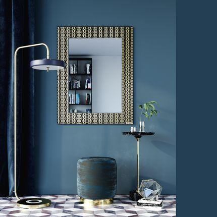 Miroirs - Zafira Gold - DEKNUDT MIRRORS