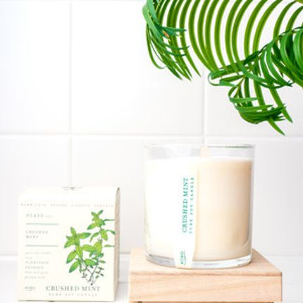 Bougies - PLANT THE BOX - KOBO PURE SOY CANDLES