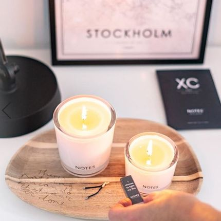Candles - XX - HOME SOCIETY