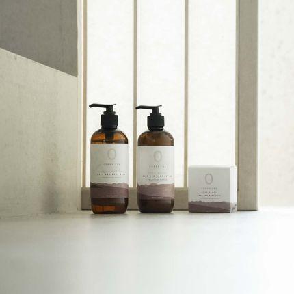 Beauty products - RÊVE BLANC / HAND & BODY LOTION/280ml - COKON LAB