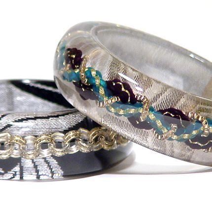 Jewelry - KIWA Bangle - WABI