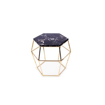 Coffee tables - HONEYBEE Side Table - ROYAL STRANGER