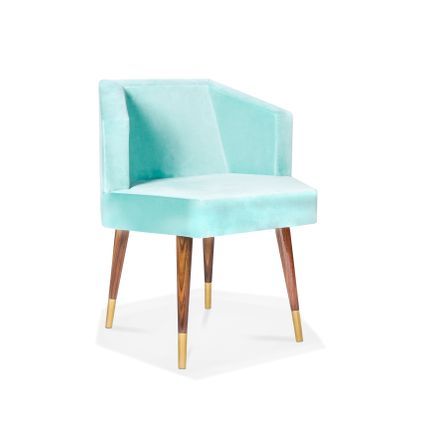 Chairs - HONEYBEE Wood Chair - ROYAL STRANGER