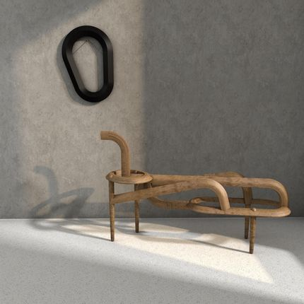 Design objects - Art object, studio One Plus Eleven - 1+11 ONE PLUS ELEVEN