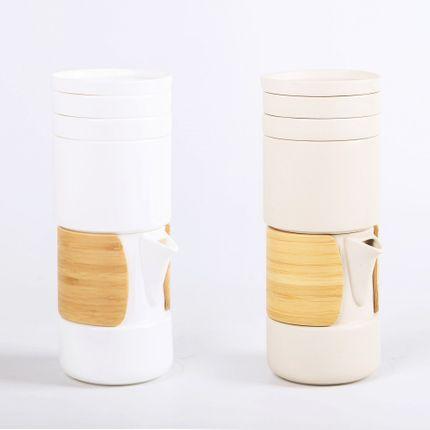 Accessoires thé / café - Set à thé Muin Sharing - WONDER NEST