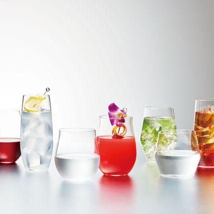Glass - Fino Line - TOYO-SASAKI GLASS