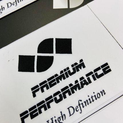 canapés -  Étiquettes tissées haute définition - SHUN SUM GROUP LTD.