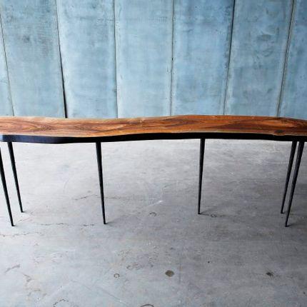 Tables - Lars Zech - HEERENHUIS MANUFACTUUR