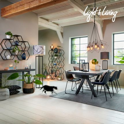 Tables - MUDEN - LIGHT & LIVING