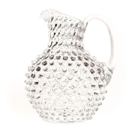 Carafes - JUG ANANAS CLEAR - MARKHBEIN