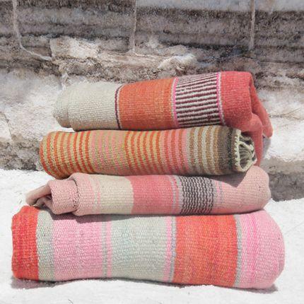 Cushions - Frazada Blankets & Cushions - VAN VERRE