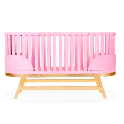 Chambres d'enfants - PRINCE SANTI BED - ROYAL STRANGER