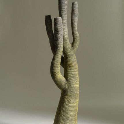 Sculpture - Arbre Vert - ATELIERNOVO