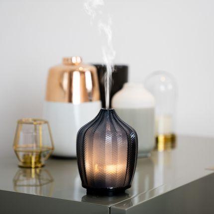 Scent diffusers - Mercura Aroma Diffuser - MADEBYZEN